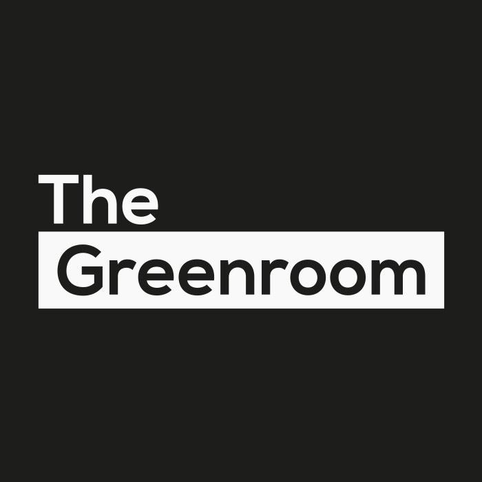 THE GREENROOM